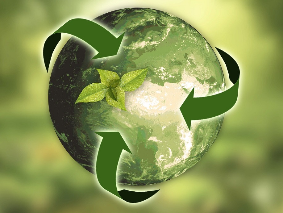 Sustainability in mail orders